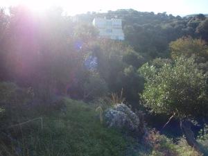 Villa at Rogdia